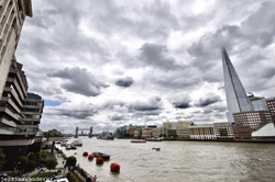 The Shard on the Thames