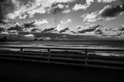 Black and White Views