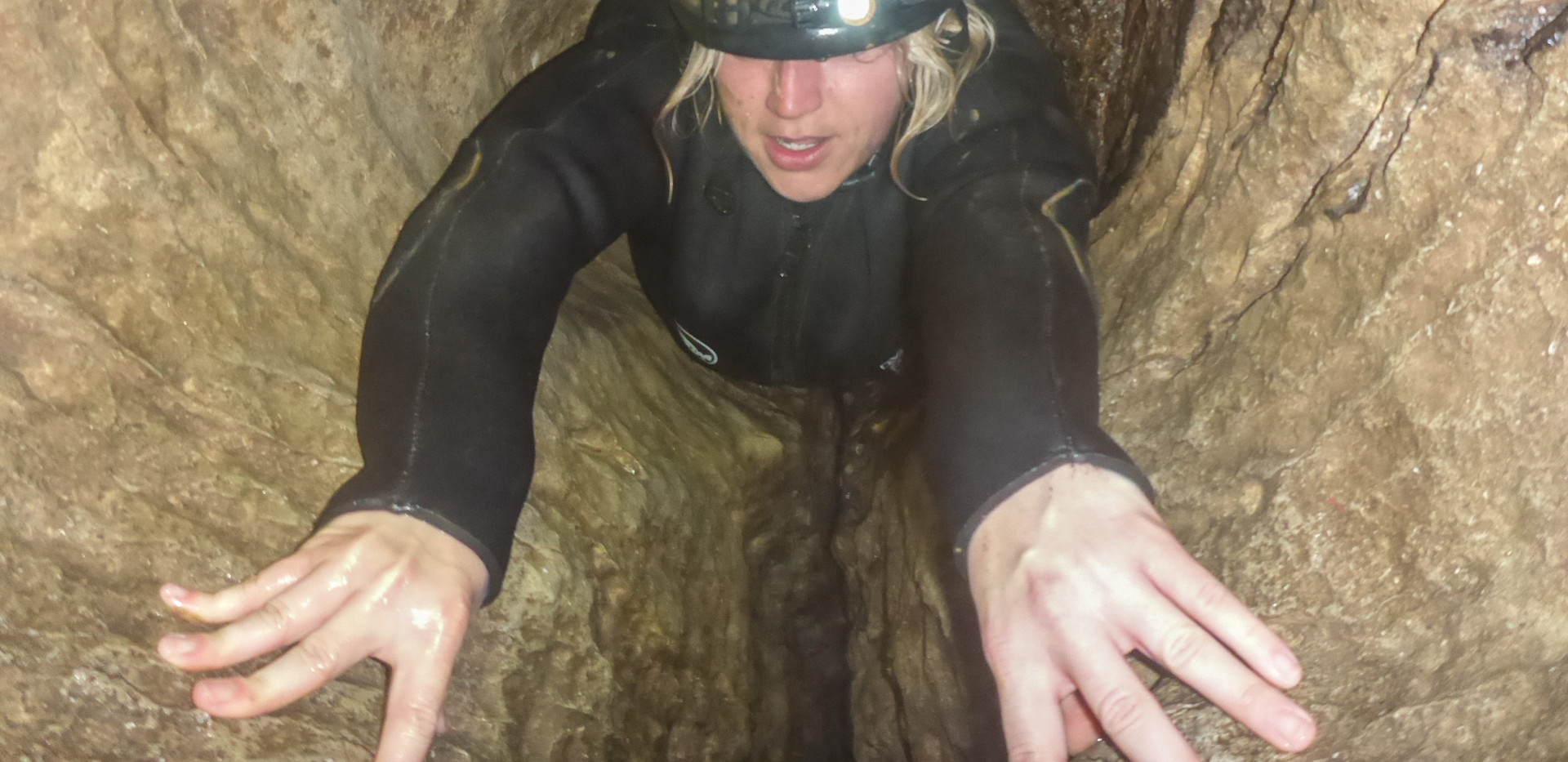 Vertical Crawling