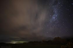 Clouds meet Stars