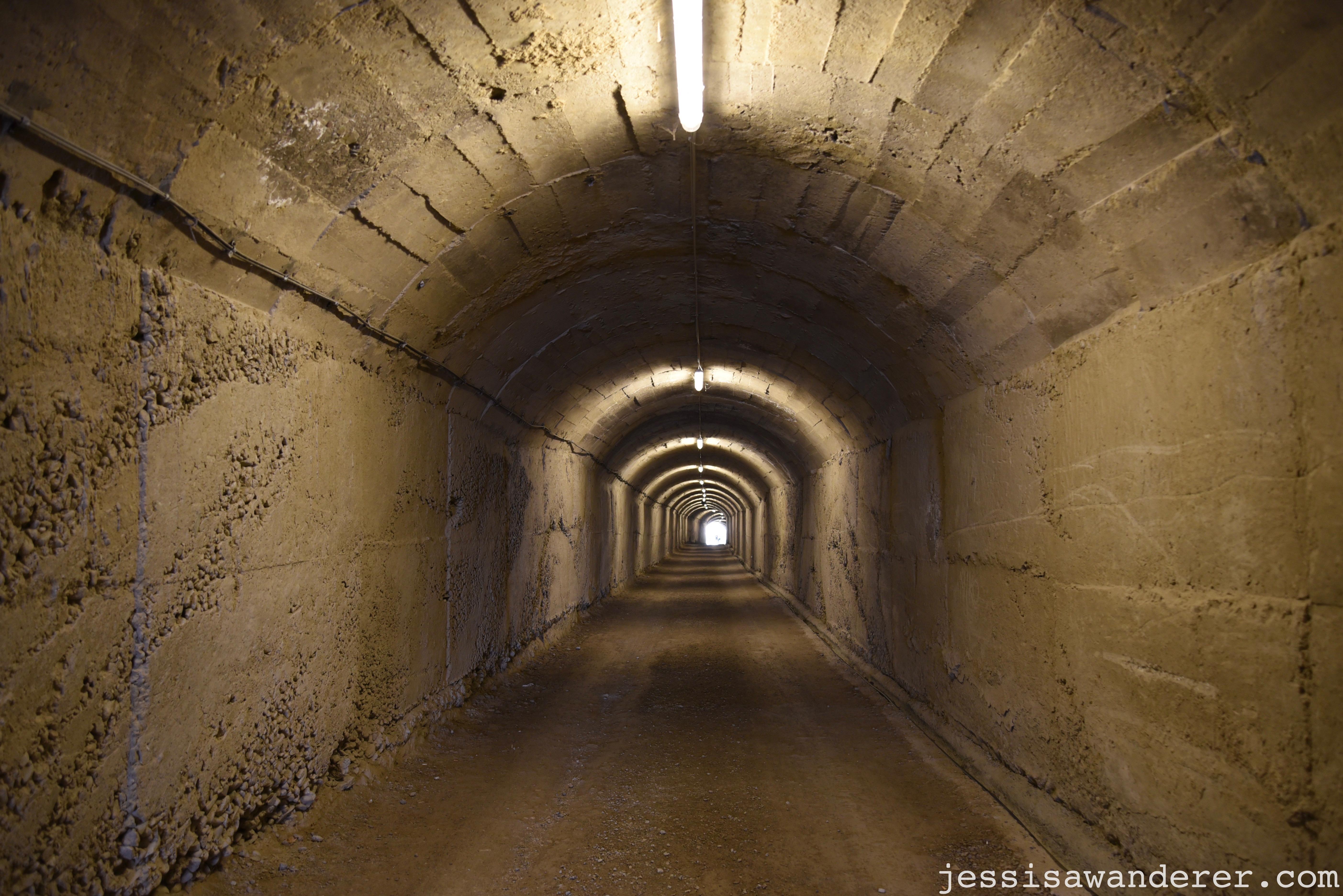 BunkArt Underground Museum