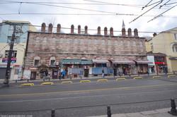 Street and Tramlines