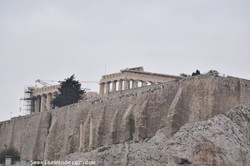 Hilltop Parthenon