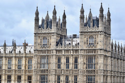 Detailed Houses of Parliament