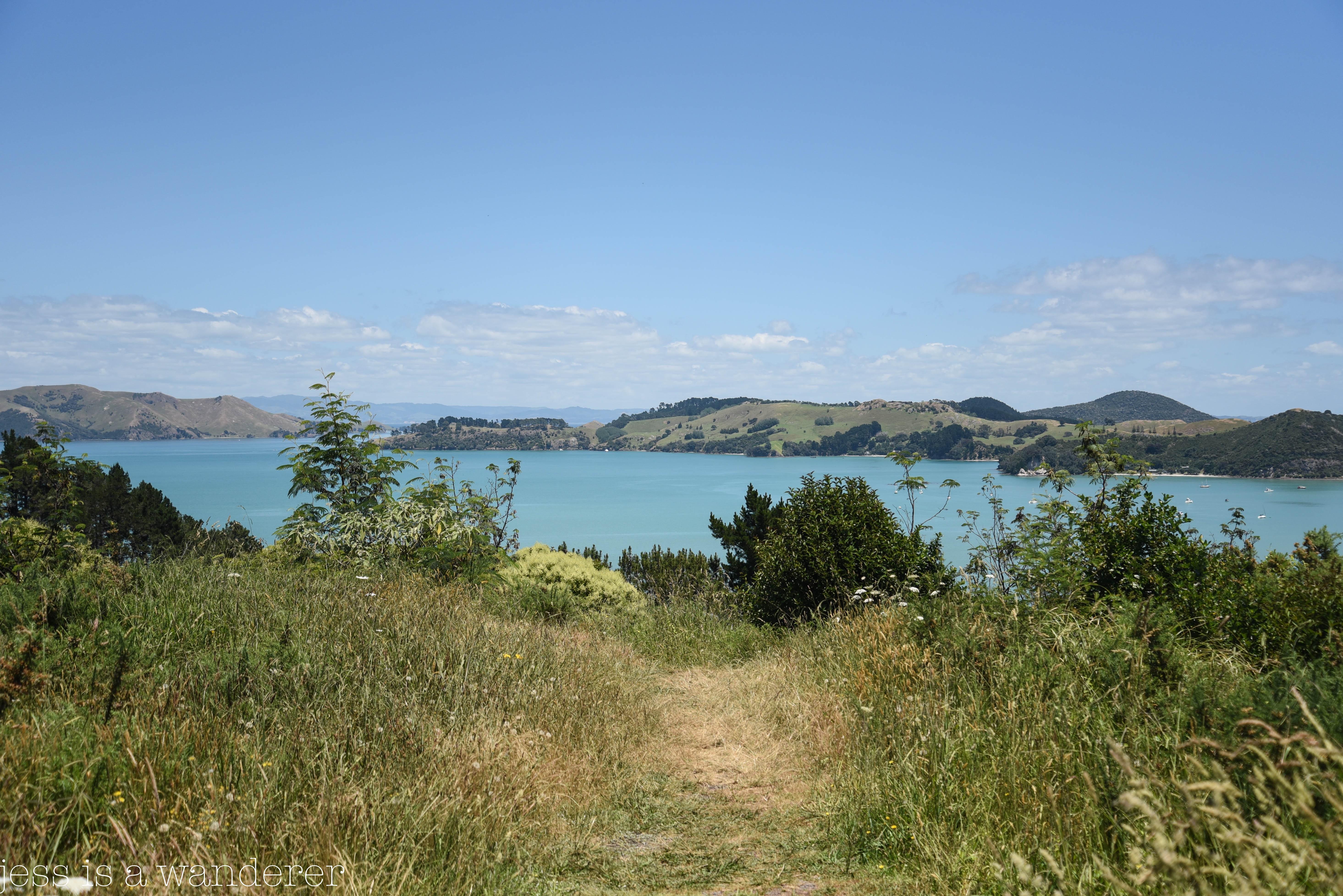 Coromandel Bay