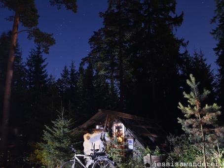 Lahemaa National Park & Projekt Kodu