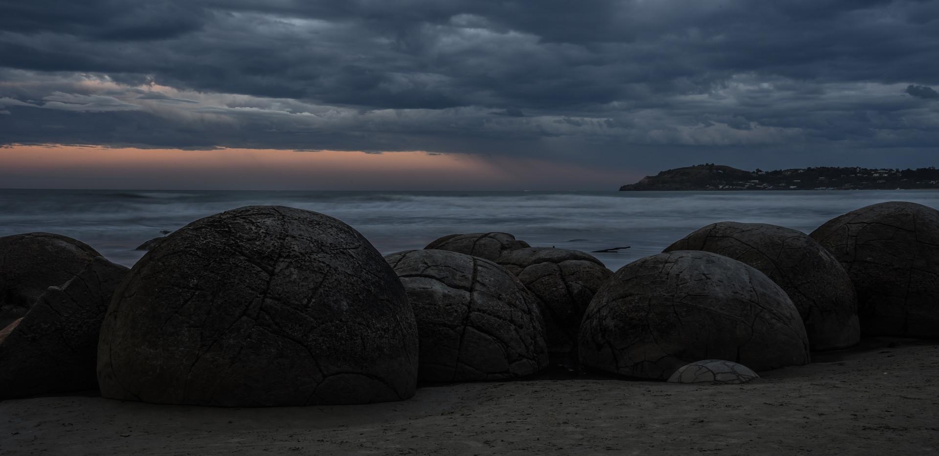 Turtle Boulders