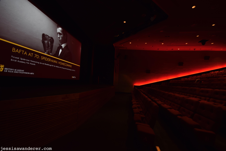 BAFTA Cinema Screening