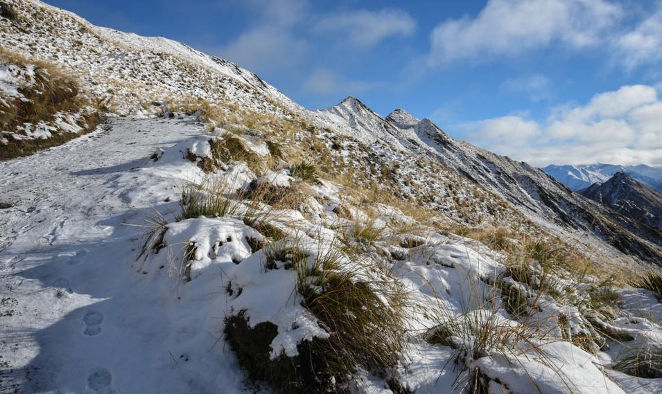 Slippery Trail