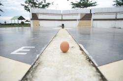 The Equator, Indonesia