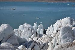 Icy Noorderlicht View