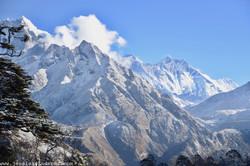 Everest Cloud