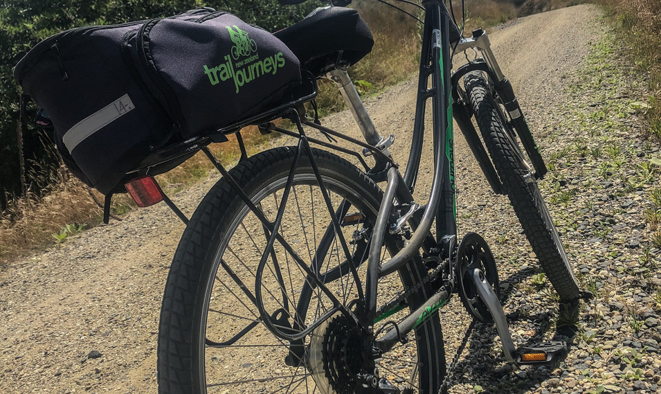 Trail Journeys Bicycle