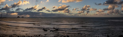 New Plymouth Clouds