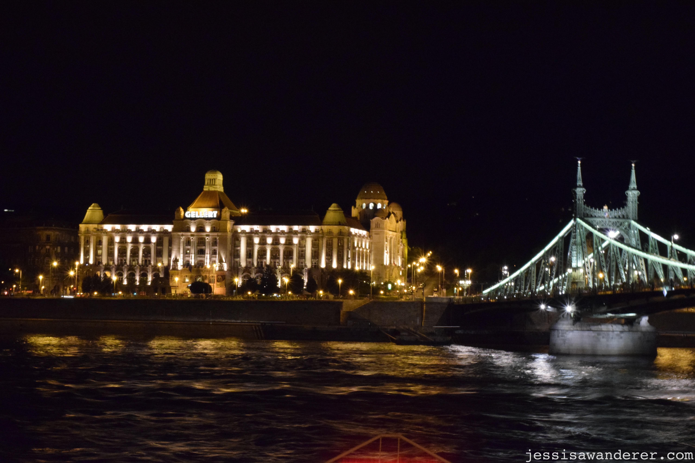 Stunning Nighttime Scenes