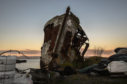Kaiaua Shipwreck