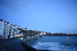 St Peter Port Sunrise