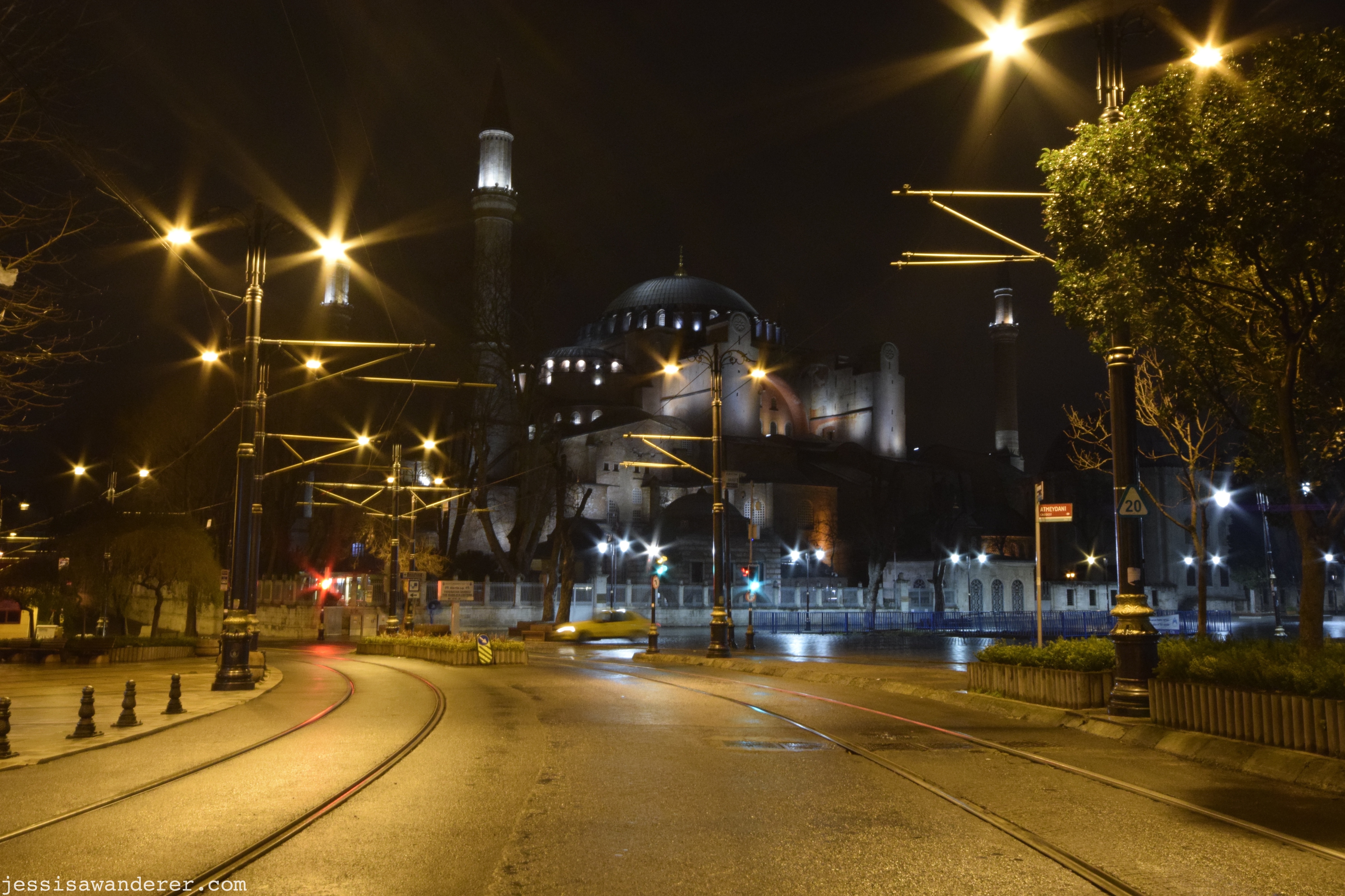 Istanbul's Streets