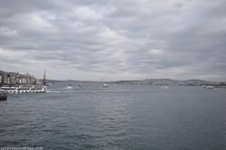 Bosphorus Views