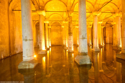 Cistern Reflections
