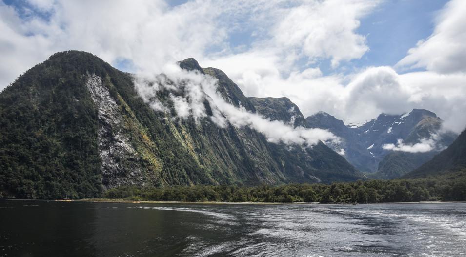 Beautiful Fjord