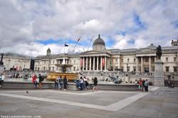 National Gallery at Trafalgar