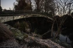Wintery Bridge