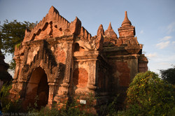 Sunrise Pagoda