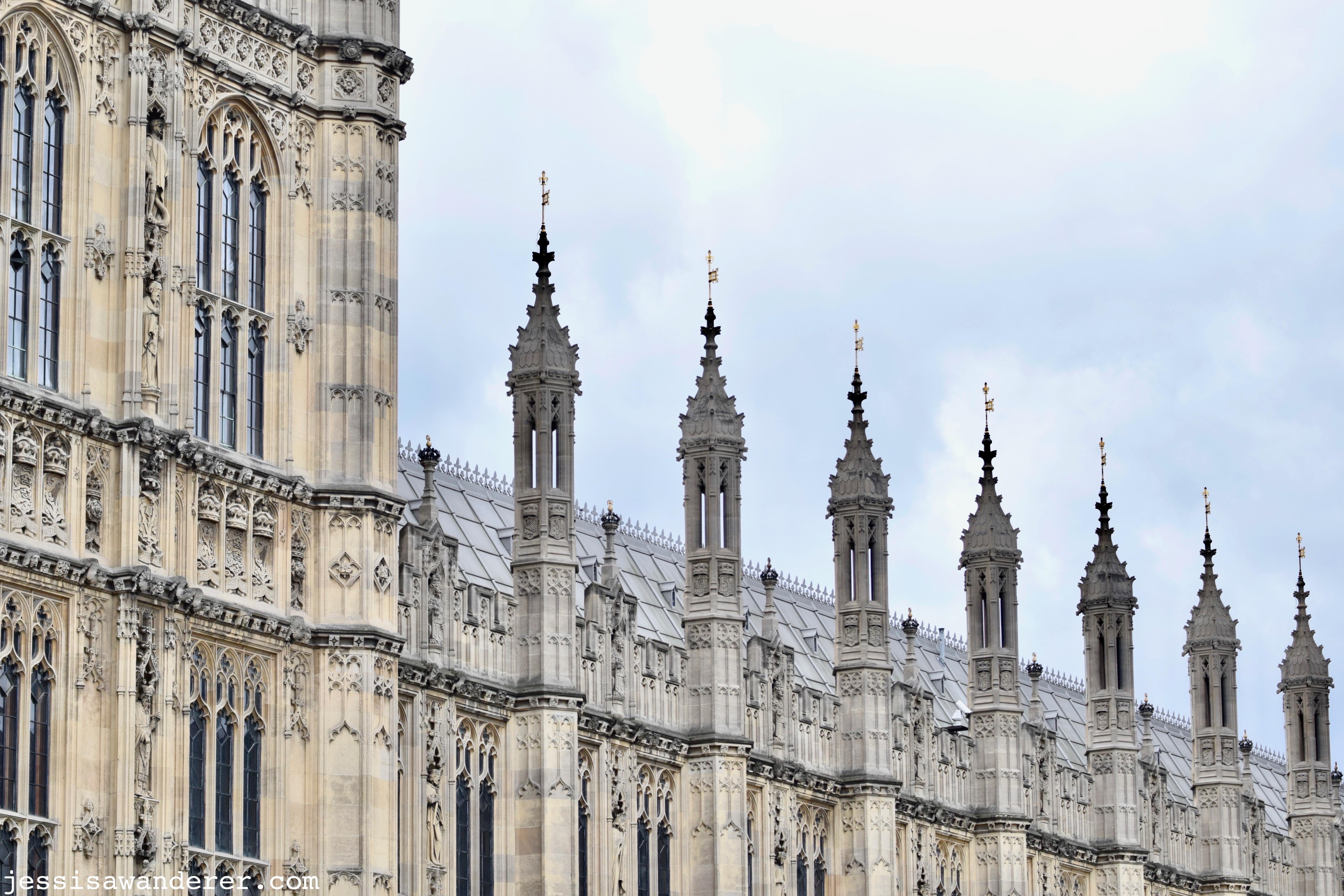 Parliament Points