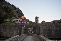 Stari Grad Walls