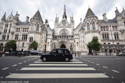 Supreme Court of Justice & Black Cab