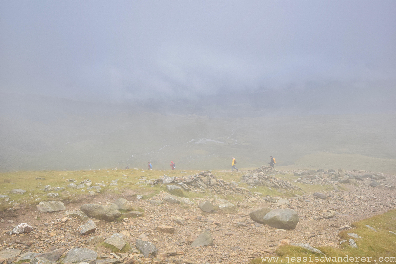 Distant Hikers