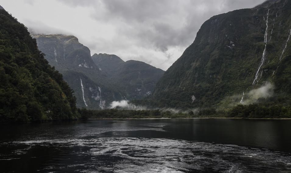 Waterfalls Galore
