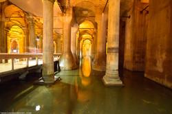 Underground Cisterns
