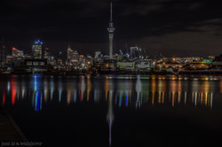 From Westhaven Marina