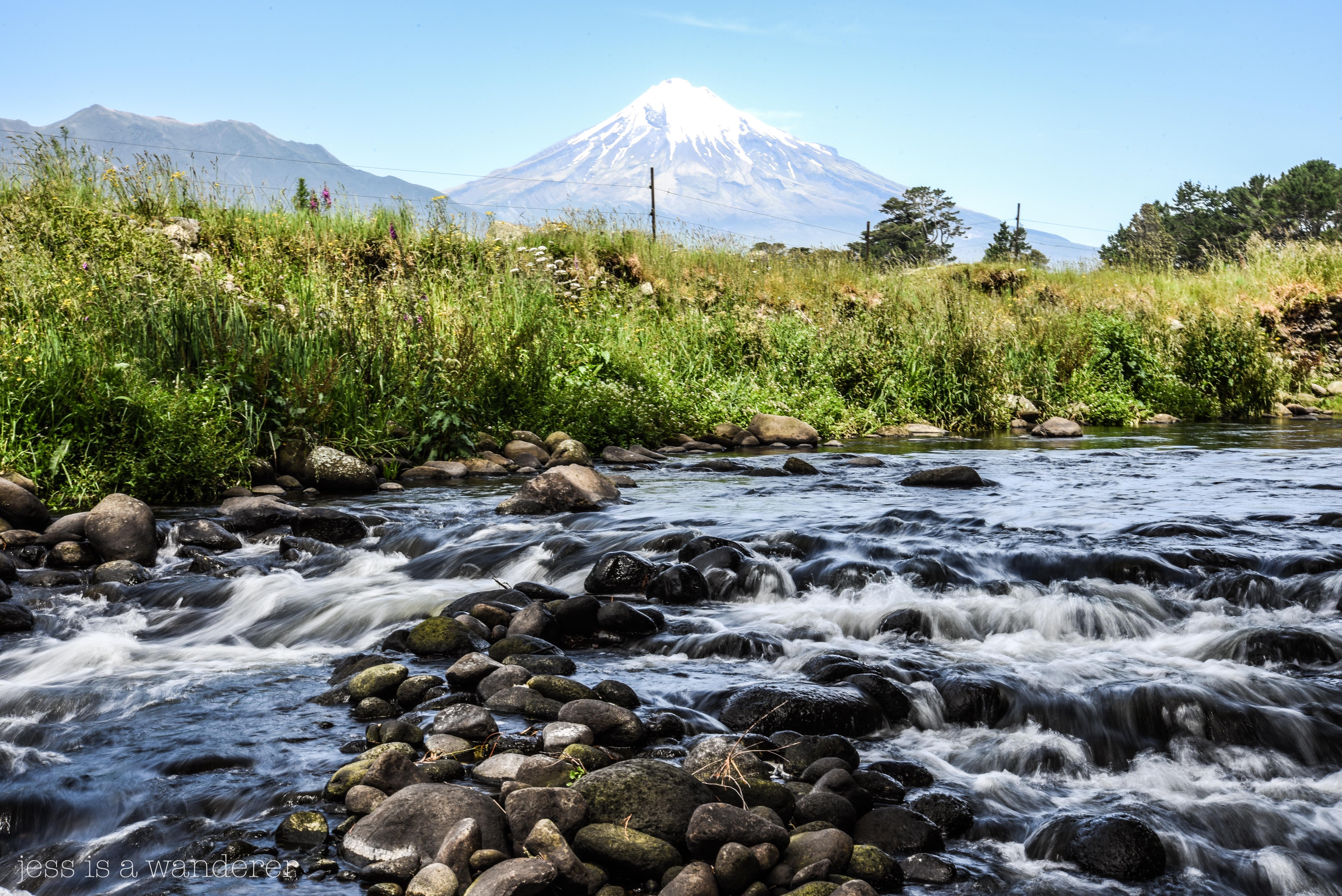 Hangatahua (Stony River)