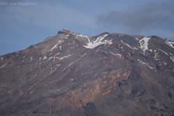 Ruapehu Summit
