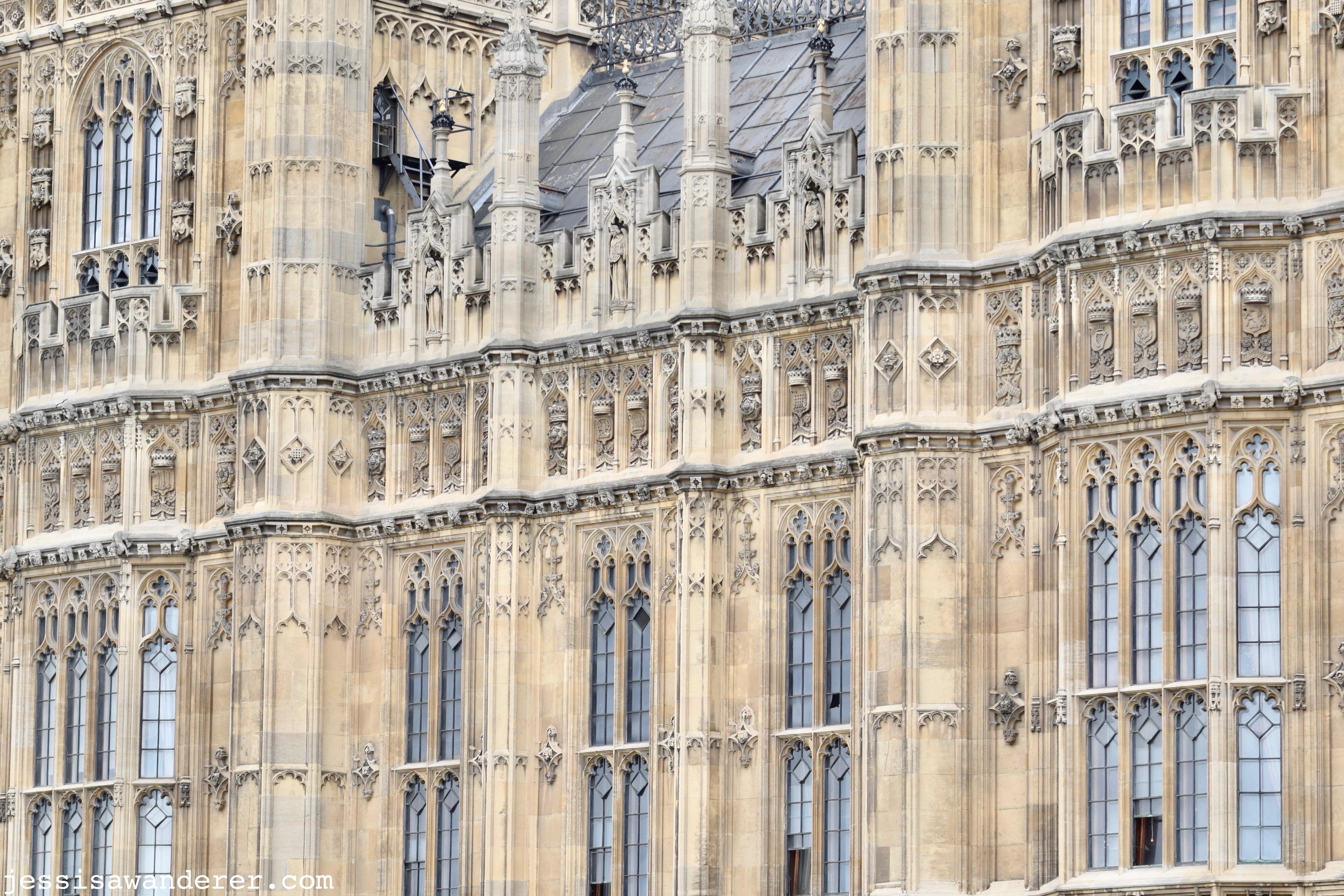 Parliament Engravings