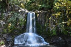 Wauai Waterfall