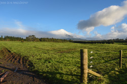 Farmland Mountain