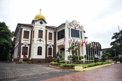Independence Building