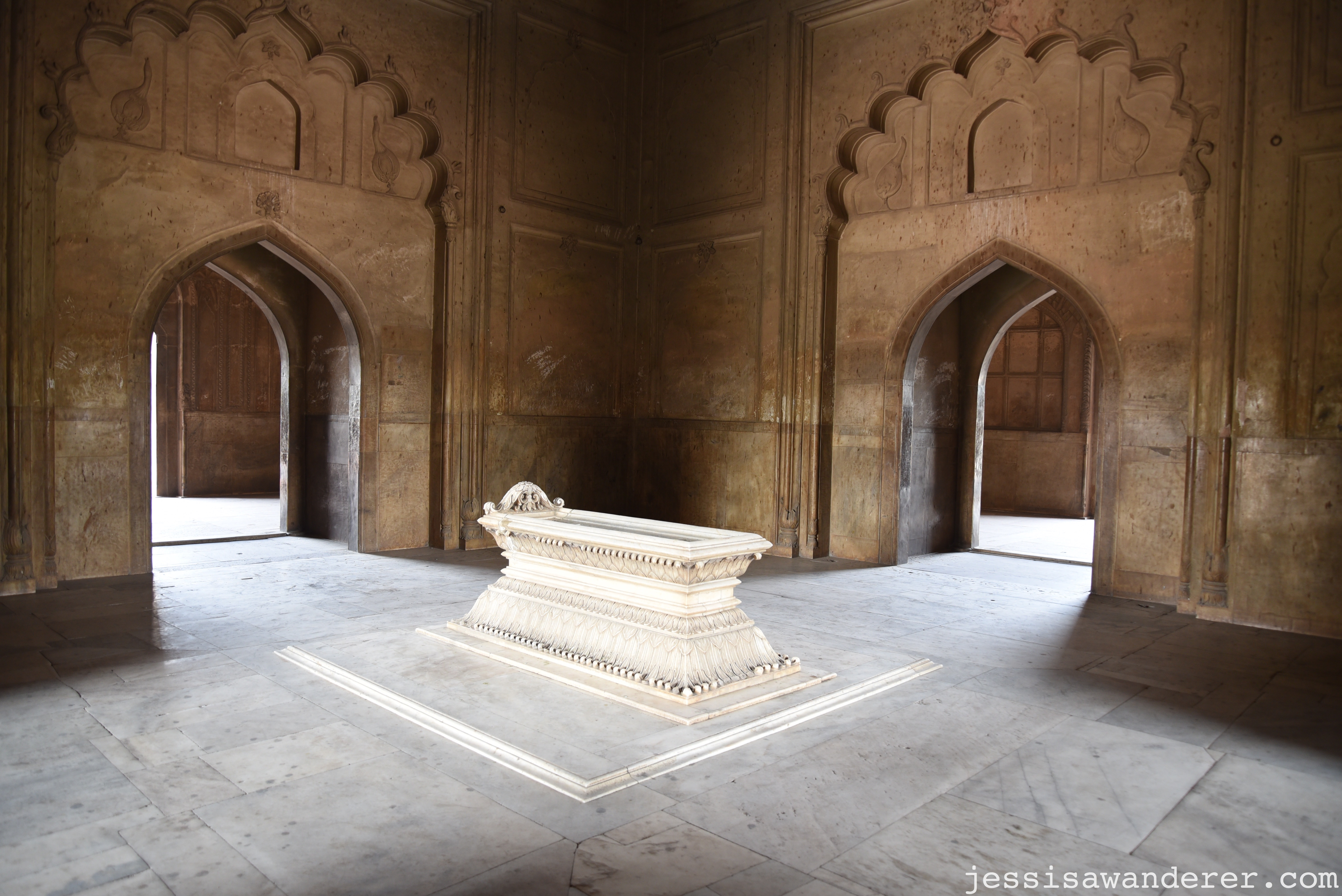 Tomb Safdar Jang