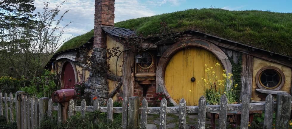 Future Home?