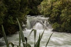 Tuna Pool Falls