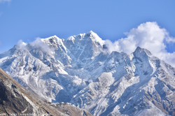 Everest Up Close