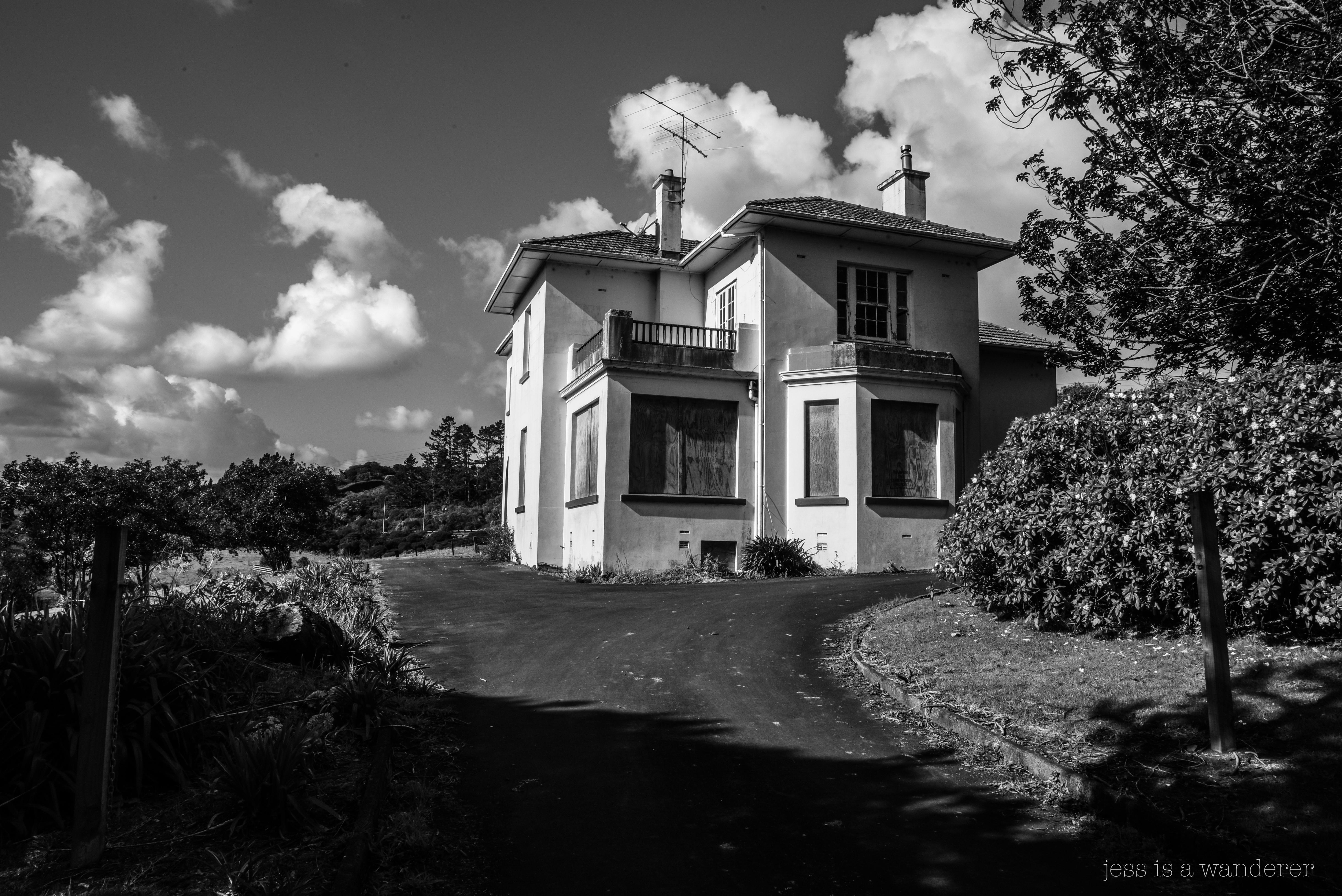 Principal's House