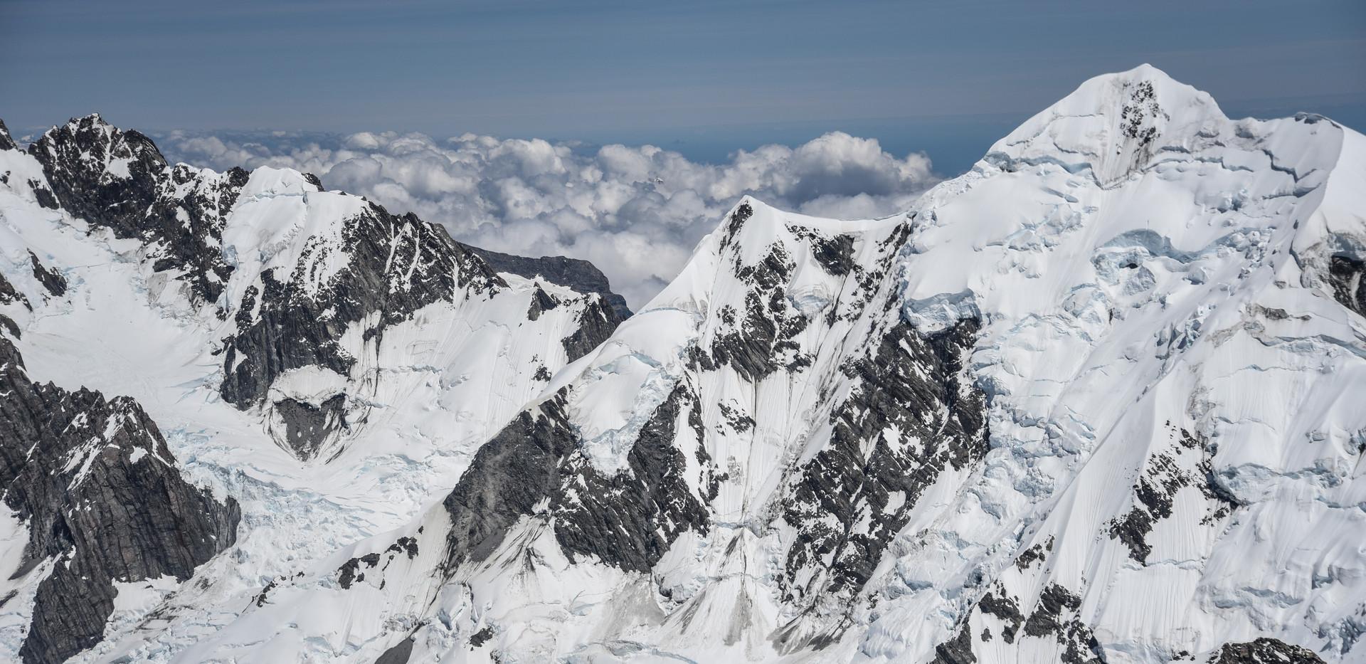 All the Peaks
