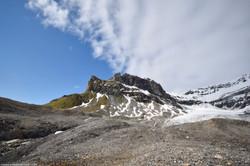 Mountaintop Clouds