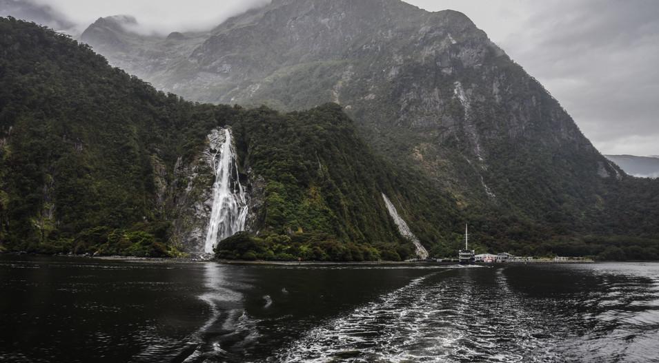 Waterfall Galore