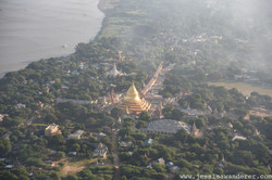 Temples from Above
